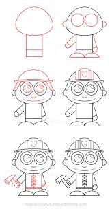 draw firefighter
