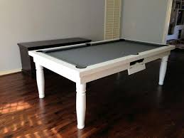 Pool Table Converts To Dining Table by Best 20 Dining Room Pool Table Ideas On Pinterest Pool Tables
