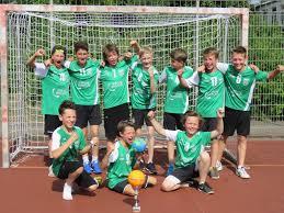 Bezirksliga Baden Baden D Jugend Männlich Handballabteilung