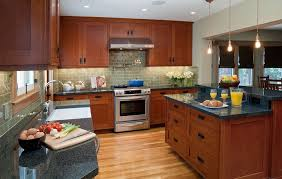 Kitchen Cabinets Craftsman Style What Are Mission Style Cabinets Craftsman Arts U0026 Crafts