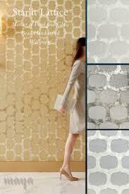 starlit lattice is an opulent combination of maya romanoff u0027s most