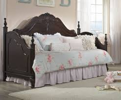 decorating unique and beautiful rare girls daybed for home