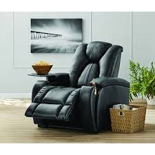 Reclining Chair Theaters Franklin Theater Recliner With Usb Ports Sam S Club