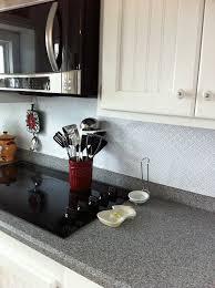 Tin Tiles For Backsplash In Kitchen Inspiring Pressed Tin Backsplash Ideas Add Charm In The Kitchen Design