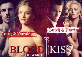 blood kiss black dagger legacy 1 by j r ward