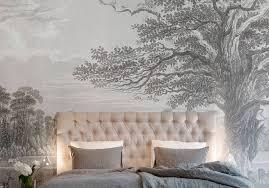 papier peint deco chambre 25 superbes papiers peints pour la chambre décoration