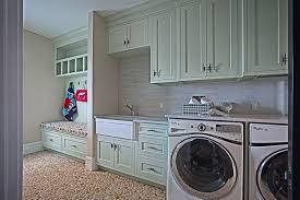 custom laundry room cabinets hargest custom cabinetry 2 farmhouse laundry room