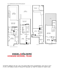Lenox Floor Plan 101 East 63rd Street U2013 Howard Morrel Team