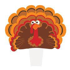 cartoon turkeys for thanksgiving amazon com turkey thanksgiving picks 12ct kitchen u0026 dining