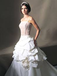 discount designer wedding dresses 5 types of designer wedding dresses