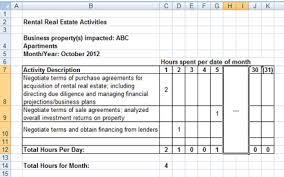Driver Log Sheet Template Log Sle Sle Log For Tracking Rental Estate