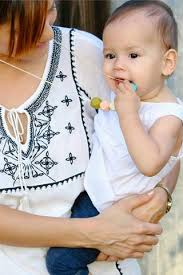 teething necklace baby images Teresa silicone teething necklace mama little teething jewelry jpg