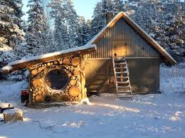 i u0027d rather be snowed in 8 airbnb cabins around the world
