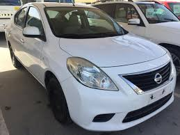 nissan uae nissan sunny 2014 white for sale kargal uae
