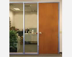 Interior Doors With Frames Crl Arch Interior Office Partitions