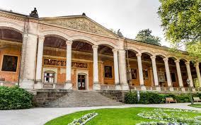 Theater Baden Baden Städtereisen Baden Baden Mit Der Bahn Inkl Hotel Bahnhit De