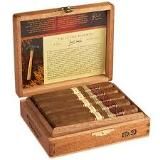 padron family reserve 50 years jr cigar