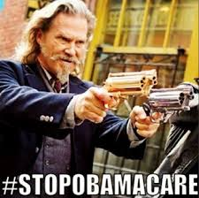 Anti Obamacare Meme - heritage foundation sends out stop obamacare meme using ripd jeff