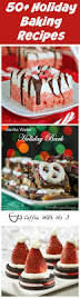 50 best holiday baking recipes christmas cookies candies and