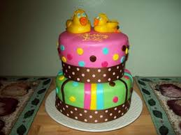 rubber ducky baby shower cake 13 duck baby shower cakes you must see cutestbabyshowers