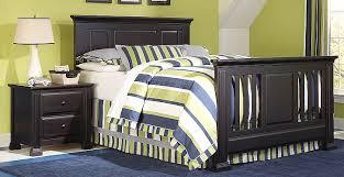 baby u0027s dream nottingham convertible crib slate kids n cribs