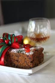 moist christmas fruit cake easy delicious recipes