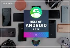 the best android best of android 2017 which smartphone really is the best