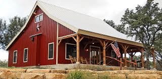 Ponderosa Floor Plan Ponderosa Country Barn Home Project Jya609 Like The Metal Siding
