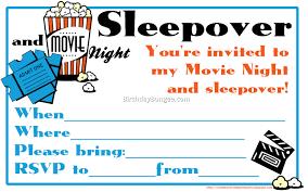free printable birthday party invitations 8 best birthday