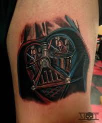 18 wonderful star wars darth vader tattoos