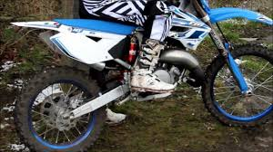 motocross race vans for sale tm racing 85cc 2013 first test youtube