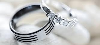 titanium colored rings images How to clean and polish titanium jpg
