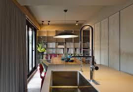 taipei apartment becomes a design studio u0026 residence design milk