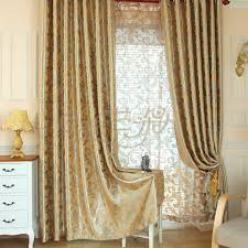 Gold Color Curtains Cheap Made To Measure Curtains Uk In Gold Color For Blackout