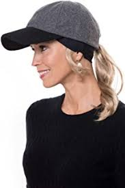 chemo hats with hair attached amazon com chemo cap with hair attached soft stretch polyester