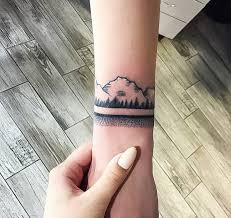 bracelet tattoo design images 35 bracelet tattoo design inspirations 2018 jpg