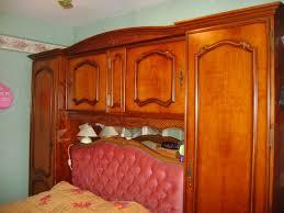 chambre coucher merisier achetez chambre a coucher occasion annonce vente à chanteheux 54