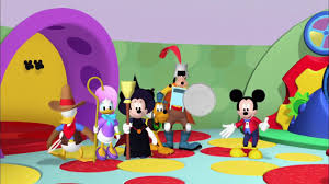 mickey mouse clubhouse petes halloween party video dailymotion