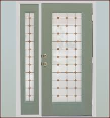 Sidelight Windows Photos Tips To Decorate The Sidelight Windows In The Abode U0027s Entrance