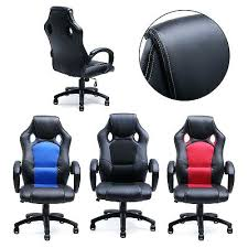 Racing Seat Office Chair Uk Best Bucket Seat Office Chairs For