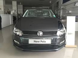 2015 vw polo with new features launched at inr 5 23 lakhs