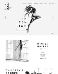 home design white black beautiful website color schemes for