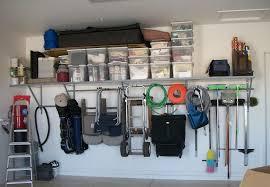 garage wall shelves best garage shelving ideas