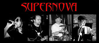 supernova northern nj best rock cover band