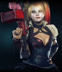 harley quinn arkham city halloween costume harley quinn arkham wiki fandom powered by wikia