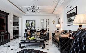 Classic Interior Design Modern Classic Home Design Contemporary - Interior design modern classic