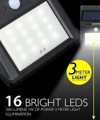 capstone wireless motion sensor light 2 pk 16 led wireless motion sensor outdoor light outdoor designs