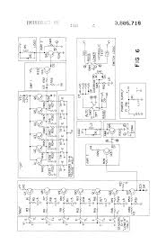 patent us3886718 automatic header height control system for