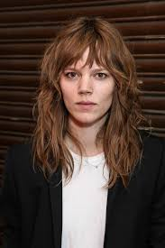 lob shag hairstyles how to pull off a shag haircut tips and ideas