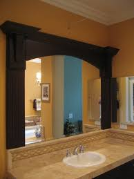 Custom Bathroom Mirror Residential Superiorglass Llc